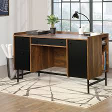 Wayfair Office Desk Furniture Best Walnut Wood Office Desk Wayfair With Storage And