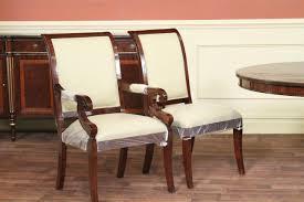 Mahogany Dining Room Set Mahogany Dining Room Chairs
