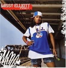 Missy Elliott Sock It To Me Work It Missy Elliott Song Wikipedia