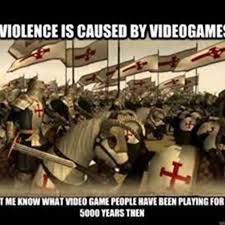 violent video games do not cause violence essay   YouTube Violent video games don     t cause violence essay