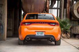 dodge dart orange 2014 dodge dart reviews and rating motor trend
