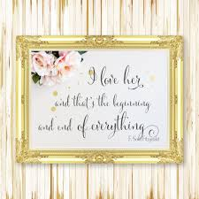 wedding quotes n pics quote sign wedding signs instant printable
