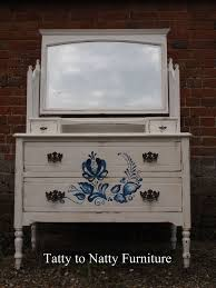 White Painted Furniture Shabby Chic by 50 Best Painted Shabby Chic Decoupage Dressing Tables Images On