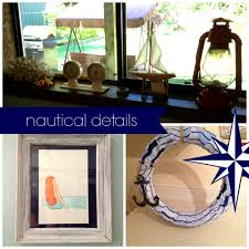 nautical lady lair the craft fairy