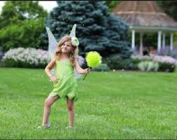 Halloween Costumes Tinkerbell Tinkerbell Costume Etsy