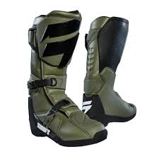 motocross boots closeout shift mx white label mens off road dirt bike motocross boots ebay