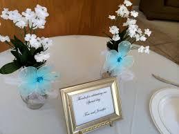 dollar store wedding decorations
