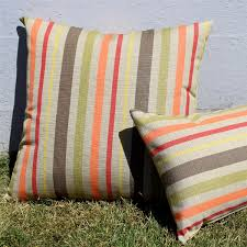 sunbrella solano fiesta 20x20 outdoor pillow from pillow decor
