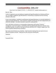 Receptionist Resume Template Sample Resumes For Medical Receptionist 24 Best Medical Assistant