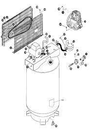 devilbiss prlkc6580v2 air compressor parts