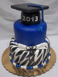 graduation cakes 2 tiered cakes shaped cookies cupcakes shaped