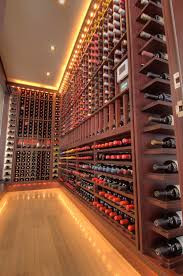 Home Wine Cellar Design Uk by How To Install A Wine Cellar In Your Home Business Insider