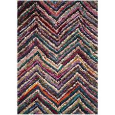7 x 9 chevron area rugs rugs the home depot