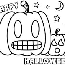 free printable preschool halloween coloring pages kids coloring