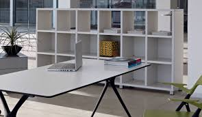 Cubic Bookcase Low Bookcase Contemporary For Offices Commercial Cubic Actiu