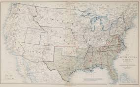 Large Map Of United States by Historical Map United States U2022 Mapsof Net