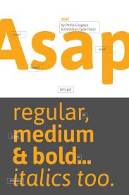 60 free fonts for minimalist designs u2013 design