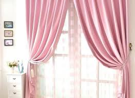 Light Pink Blackout Curtains Pink Blackout Curtains Eulanguages Net