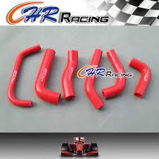 silicone radiator hose for honda xr65 xr650r xr 65 r 2000 2009 00