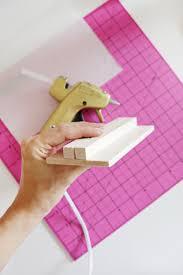 3d Hole Murals 3d Cake Image Acrylic Earring Holder Diy A Beautiful Mess Bloglovin