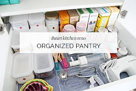 how to organize ikea kitchen iheart organizing iheart kitchen reno an organized pantry