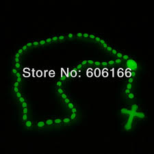 glow in the rosary glow rosary promotion shop for promotional glow rosary on