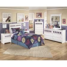Zarollina Bedroom Set Ashley Kids Bedroom Sets