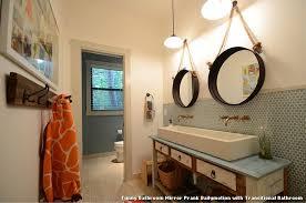 Bathroom Mirror Prank Bathroom Mirror Prank Dailymotion Tablecloth Pinterest