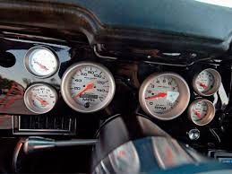 chip foose camaro 1969 foose camaro big block powered modern musclecar