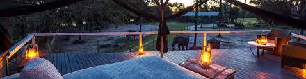 Backyard Safari Company - fly camping u0026 star beds the luxury safari company