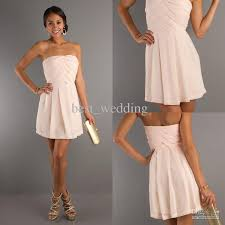 light pink short dress lovely light pink ruched strapless short mini a line cocktail