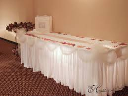 wedding gift table ideas garwell wedding reception the heights event center of verona and