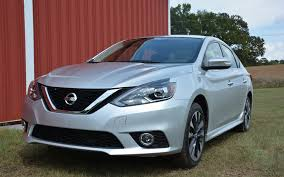 nissan sentra sr turbo 2017 nissan sentra sr turbo picture gallery photo 6 17 the