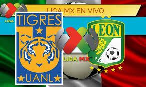 liga mx table 2017 tigres uanl vs león score en vivo liga mx table results
