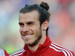 how to get gareth bale hairstyle real madrid coach hopeful gareth bale will return early march