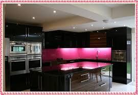 Colour Of Kitchen Cabinets Black Kitchen Cabinet Designs New Decoration Designs