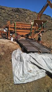wash plant vibrating screen for sale gold mining pinterest