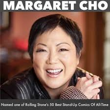 rolling stone 50 best comicsmargaret cho margaret cho