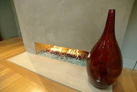 Fireplace Glass Replacement by Moderustic On Hgtv Best Quality Custom Glassel Fire Places