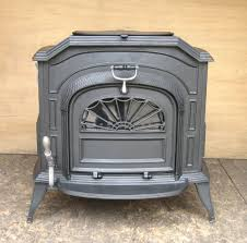 vermont castings resolute coal stove wood stove pick up or ship