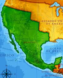 mexico map 1800 us illegal history of rogue empire requiring arrests in the