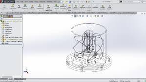 3d printed super turbine fan by bobtechman pinshape