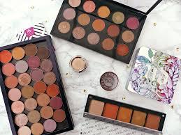 club makeup makeup geek 4 ways to build your own eyeshadow palette jasmine talks beauty