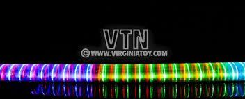 color led lights 40