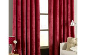 Braided Velvet Curtain Curtains Incredible Yellow Velvet Eyelet Curtains Pleasing