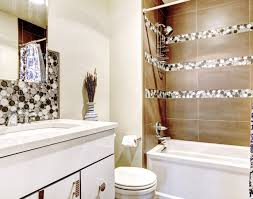 redone bathroom ideas bathroom how much to redo bathroom small home decoration ideas