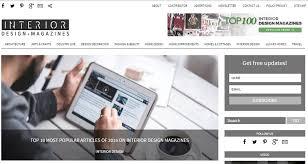 Top  Best Interior Design Blogs Of   Covet Edition - Home interior design blogs
