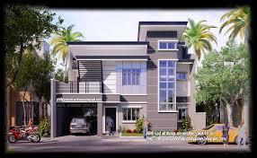 attractive inspiration ideas modern architectural house design
