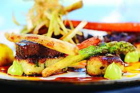 singer cuisine 3800 chef gustavo calderon unveils menu southflorida com