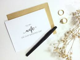 To My Wife On Our Wedding Day Card 107 Best Ioa Greeting Cards Images On Pinterest Ash Big Day